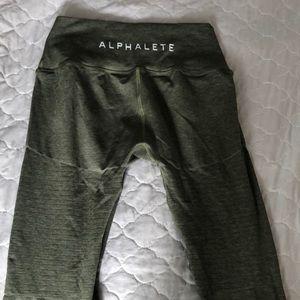 Alphalete Revival Legging
